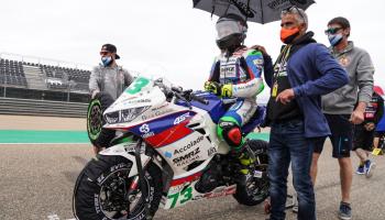 Accolade Smrz Racing